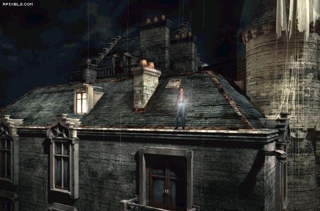 Используйте следующие ссылки для вставки скриншота Alone in the Dark: The N