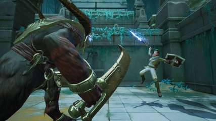 Chronos Before the Ashes Free Download Torrent