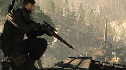 KickassTorrents : Sniper Elite 4: Deluxe Edition (v1 4 1 All