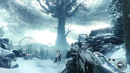 Download Call Of Duty Black Ops 3 V100 0 0 0 All Dlcs Fitgirl Repacks