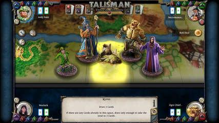 Download Talisman Digital Edition v7.51 23DLC (Multi-5) Torrent - kickasstorrents