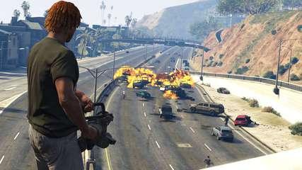 Grand Theft Auto V - GTA 5 (v1 0 1180 1-1 41, MULTi11) [FitGirl