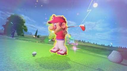 Mario Golf: Super Rush Torrent Download