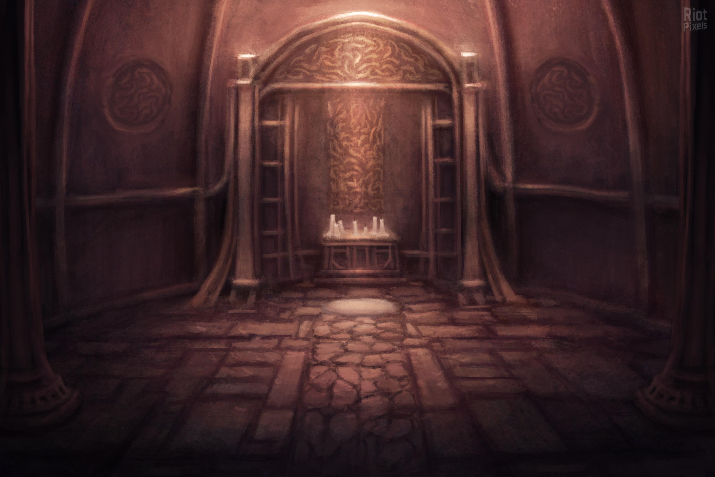 Amnesia The Dark Descent Game Artworks At Riot Pixels
