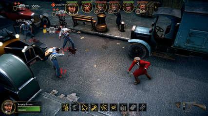Empire of Sin Deluxe Edition + 3 DLCs Download Torrent