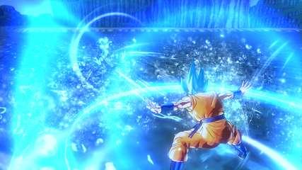 Dragon Ball: Xenoverse 2 Full Repack-ShadowFriends - Shadow