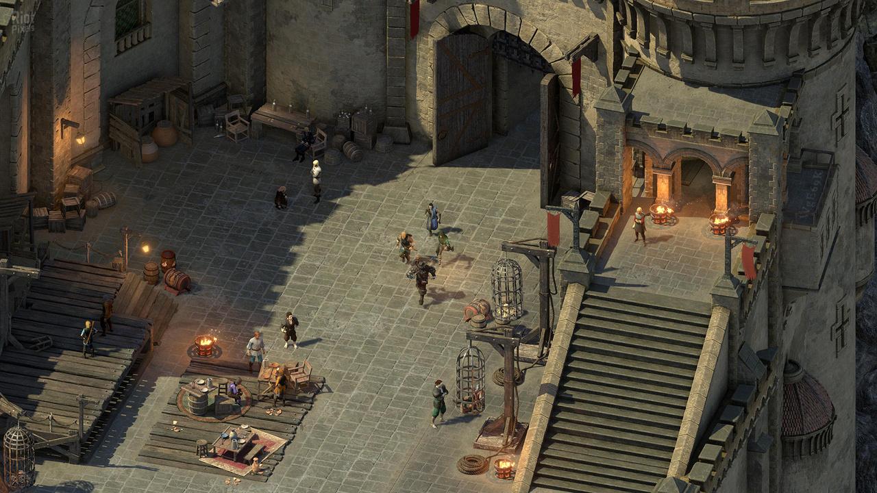 Pillars Pf Eternity 2 Deadfire Games Free Download Windows