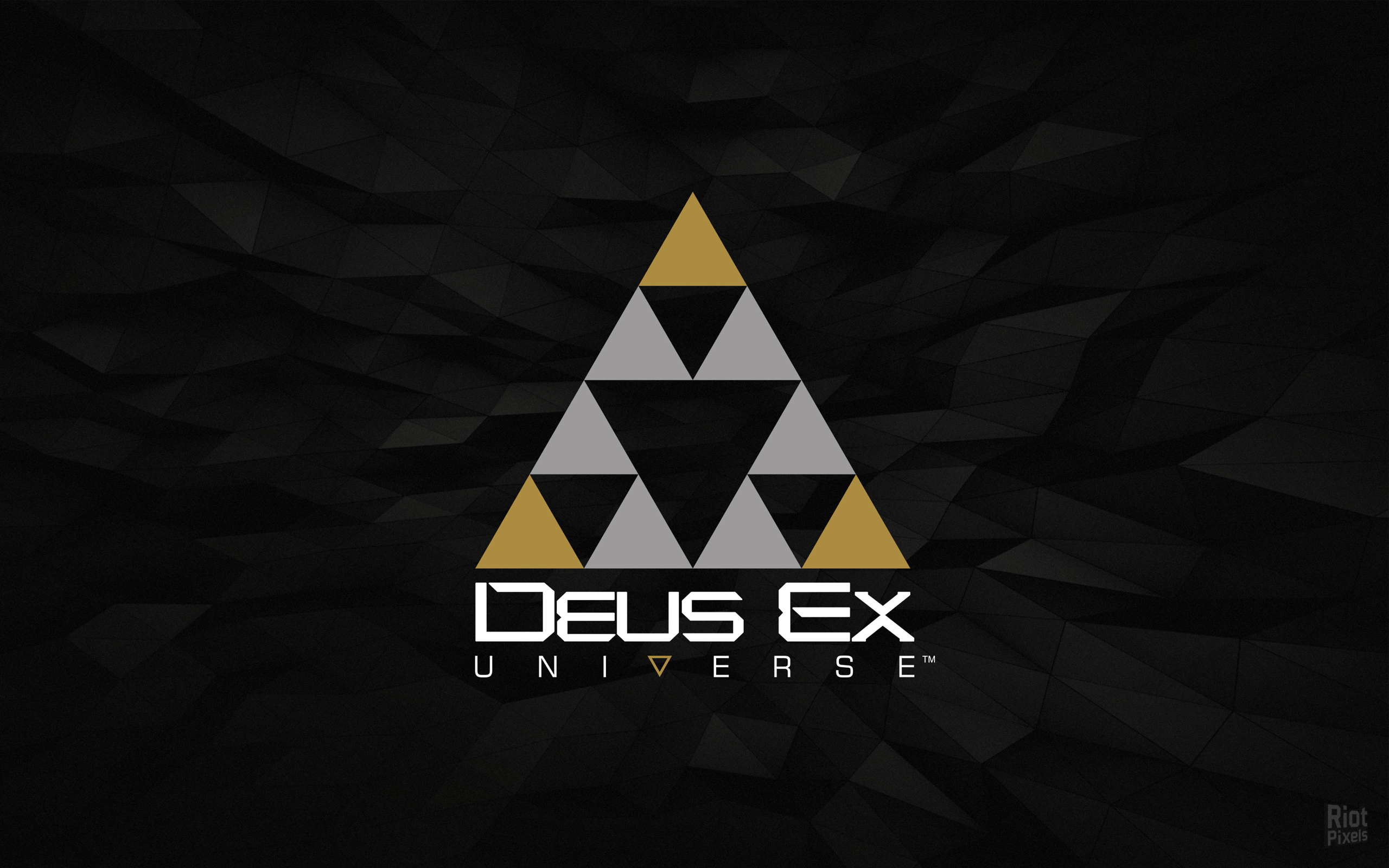 Deus Ex Mankind Divided Game Wallpapers At Riot Pixels Images