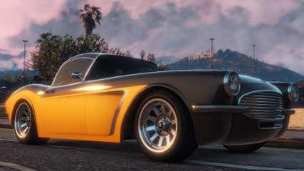 GRAND THEFT AUTO V / GTA 5 ONLINE Free Download Torrent
