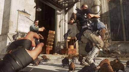 Dishonored 2 – v1.77.9 + DLC + Bethesda.net Bonus - FitGirl Repack Gameplay Screenshot