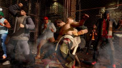 Dead or Alive 6 + 75 DLCs Free Download Torrent