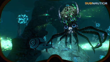 Download SUBNAUTICA – FitGirl Repack Direct links DLGAMES - Download All Your Games For Free
