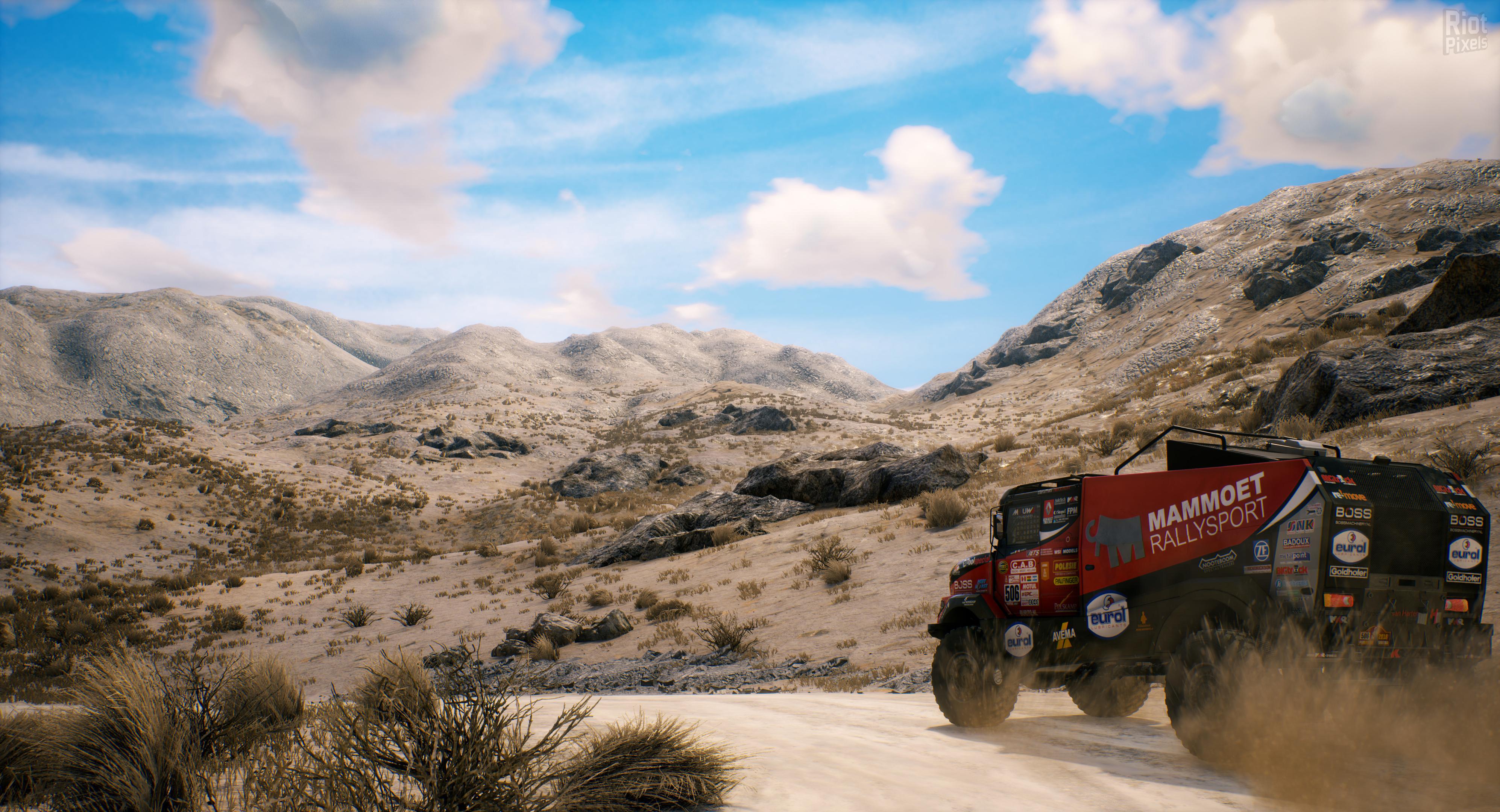 Image result for dakar 18 gameplay