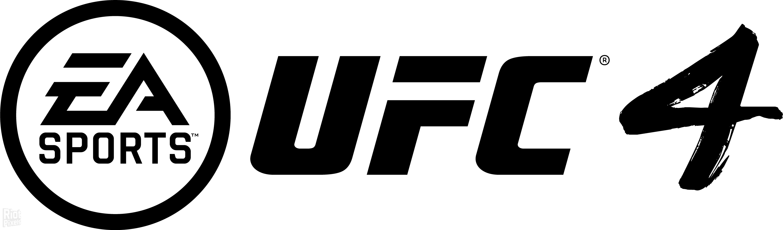 EA Sports UFC 4 - ilustraciones de juego en Riot Pixels